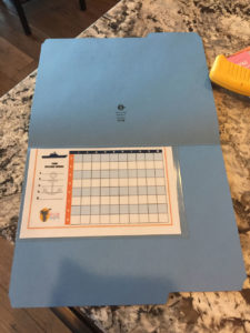Instructions to make your own spelling battleship activity for your kids! Great learning activity
