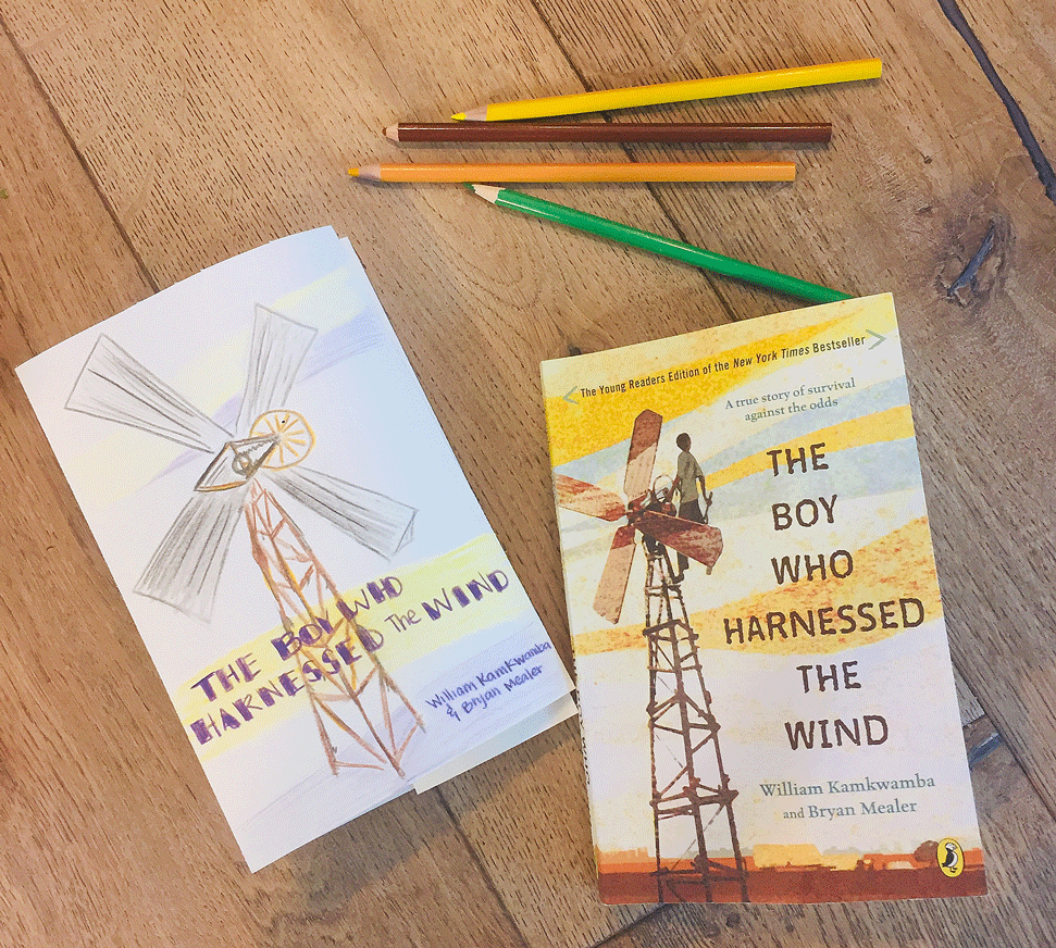 The Boy Who Harnessed the Wind summary, activities, writing projects, discussion ideas and so much more