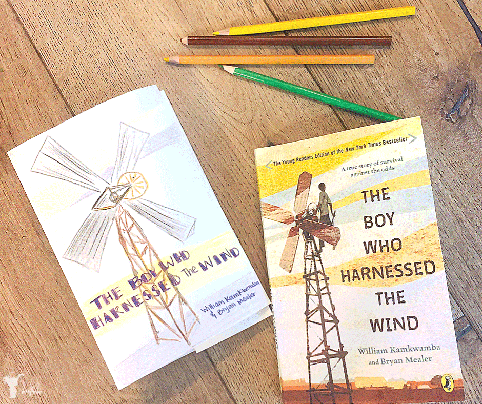 The Boy Who Harnessed the Wind summary, writing projects, activities and discussions that is great for the entire family! Teach your kids every subject through this book and this list of interactive ideas to make the book come alive!