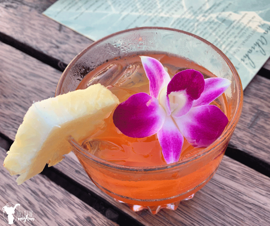 The fabulous authentic Old Lahaina Luau is a great option if you're looking for a fun experience while visiting Maui. The Old Lahaina Luau has great drinks, food and entertainment that everyone will enjoy!