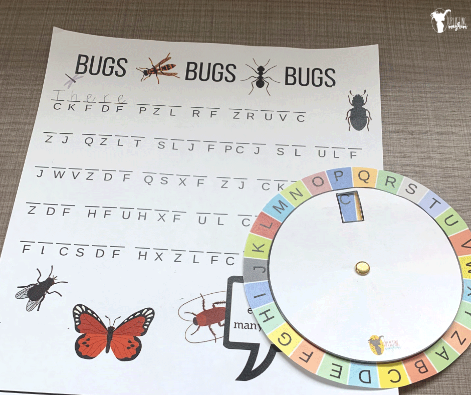 Secret decoder wheels that your kids will love. Make writing fun and mysterious as your kids use these decoder wheels to write and send secret messages!!