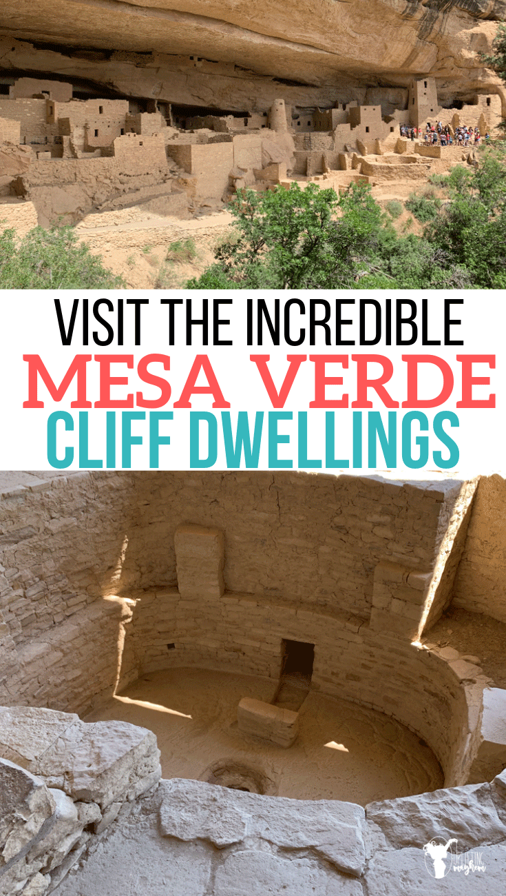 The Incredible Mesa Verde Cliff Dwellings! The must do and must see activities! How to get tickets and tips to make your trip easier!