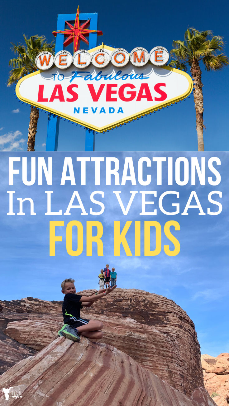Visiting Las Vegas with your family and wondering what are some fun things to do in Las Vegas for kids? YOU NEED TO READ THIS ARTICLE FOR FANTASTIC INFO