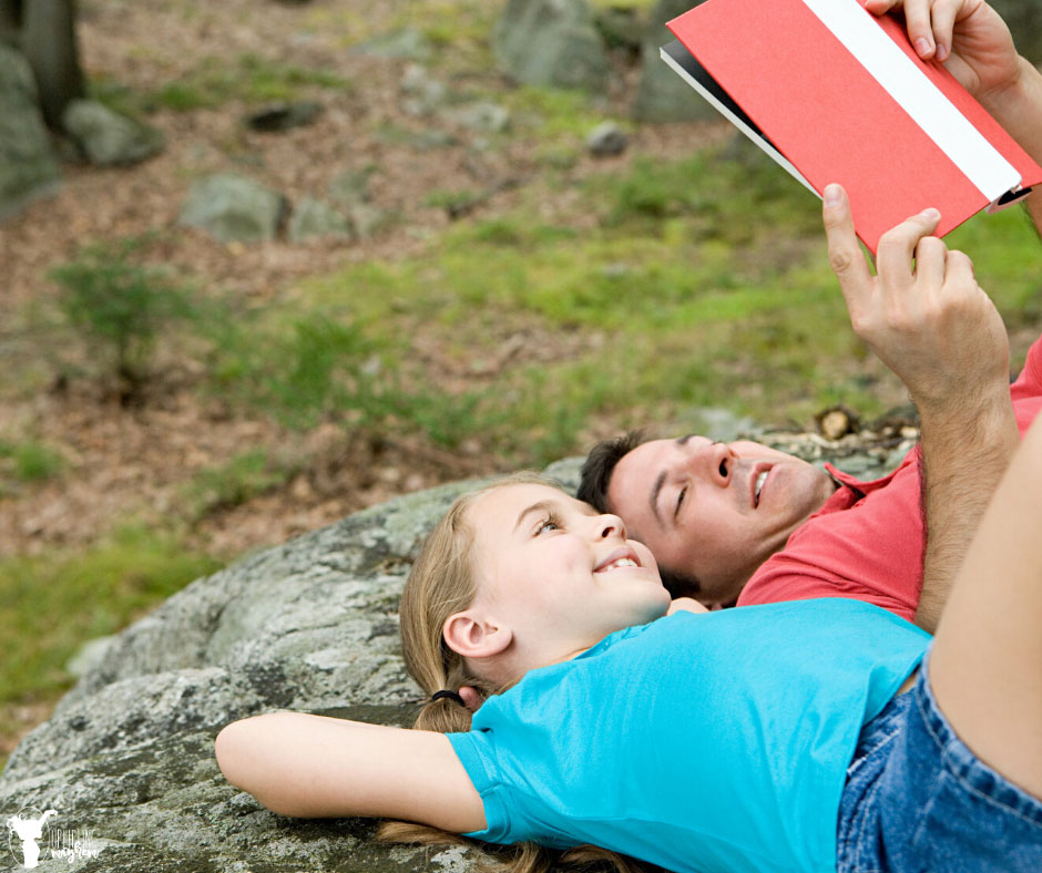 Creating a reading culture in your home will take time and intentional choices that you and your family will need to make. The benefits that come from having a reading culture in your home will benefit your kids for the rest of their lives!