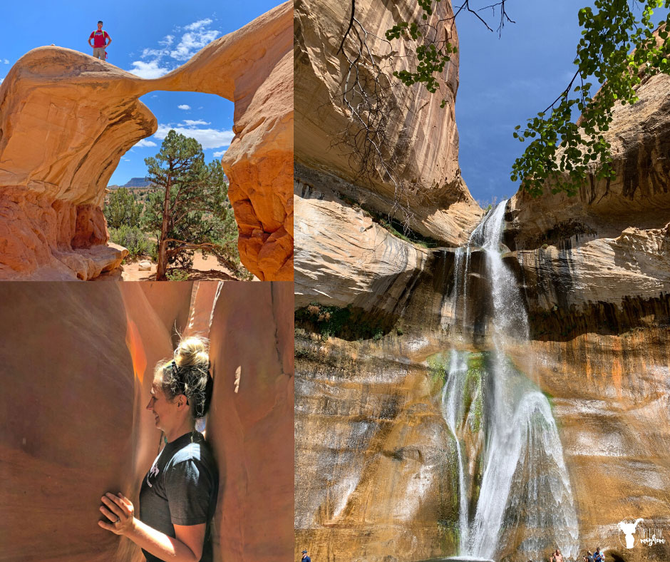 Discover these great hikes in the Grand Staircase-Escalante National Monument . It is an experience you will never forget! There are so many beautiful hikes that you and your kids will love!!