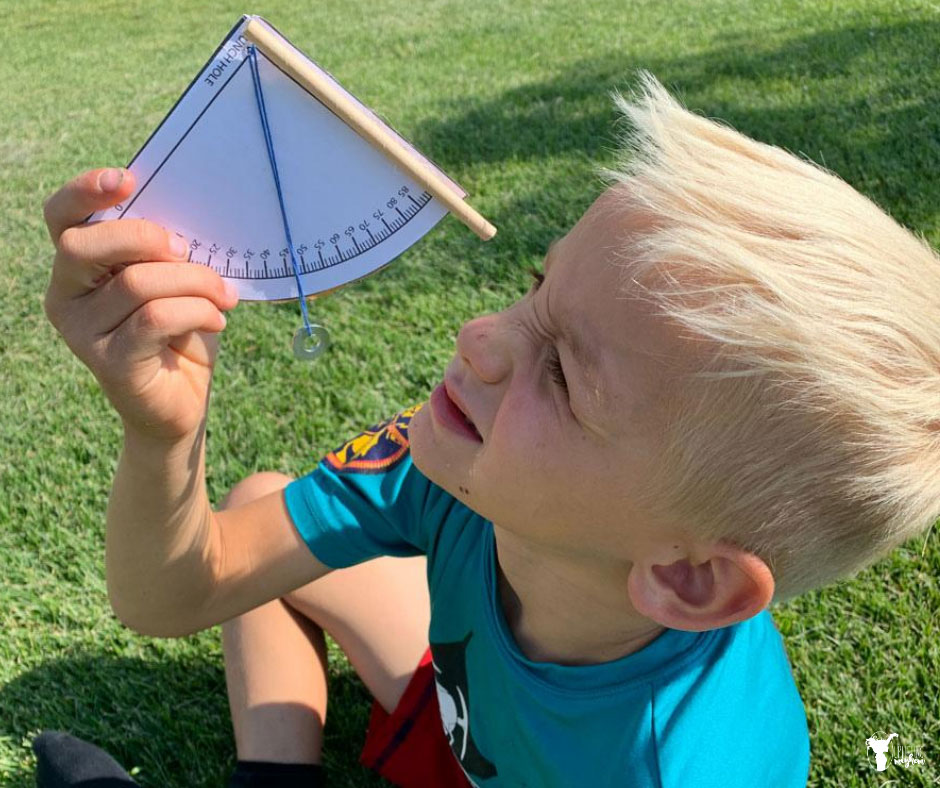 Make your own QUADRANT USED FOR EARLY NAVIGATION! Learn how early explorers used this tool and how it is used! Such a fun activity as you discover how early explorers navigated the unknown